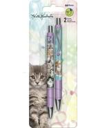 Keith Kimberlin Kittens Gel Pens - 2pk w - $7.99