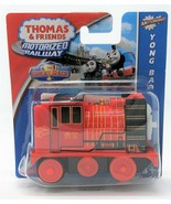Thomas and Friends Motorized Railway The Great Race Yong Bao Engine Trai... - $11.85
