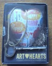 Studio Demdaco Happy Art Heart - $14.95