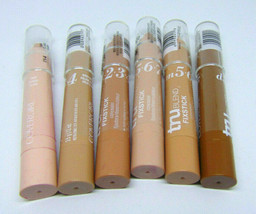 COVERGIRL TRUBLEND FIXSTICK Concealer 0.12oz/ 3.5g Choose Shade - $5.95
