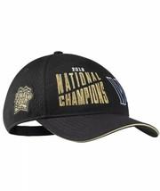 NIKE 2018 Villanova Wildcats NCAA Basketball Champions Hat Cap Locker Ro... - $18.67