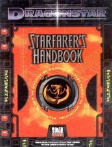 Dragonstar: Starfarer's Handbook [Dec 01, 2001] Fantasy Flight Games and... - $14.95