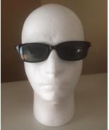 Nautica Designer Frames -Polarized Eyeglasses- Black -300 51/17~135  - $22.24
