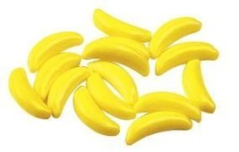 Banana Fruit Pressed Candy - 5 Lbs - $79.99