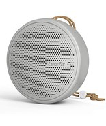 Letsfit Portable White Noise Machine for Sleeping, 20 Soothing (Gray-brown) - $30.18