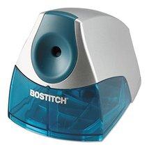 BOSEPS4BLUE - Stanley Bostitch Compact Desktop Electric Pencil Sharpener... - $31.13