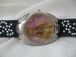 Disney Hannah Montana CUTE Wristwatch w/ Adjustable Buckle Band - $29.00