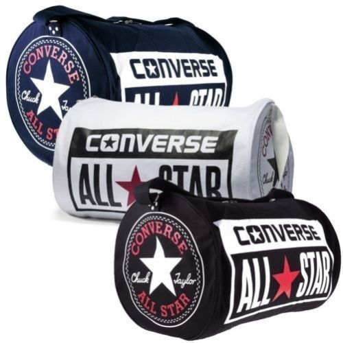 Converse All Star Legacy Logo Duffle Bag and similar items. 57 6c6020feacd52