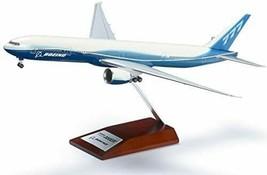 (Boeing) BOEING 777-300ER plastic model (1/200) Airplane die-cast - $142.59