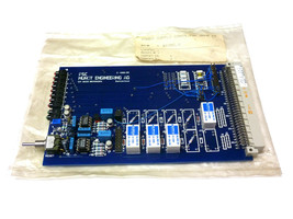 PSC MUNOT ENGINEERING AG B108.2 BOARD 3-1082.00 CH-8222 NEW