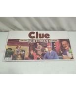 Vintage Original 1986 Clue Detective Board Game Factory Sealed  FREE USA... - $45.00