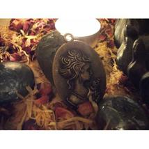 Pendant from personal collection Powerful Magick - Contact Ancestors - $65.00