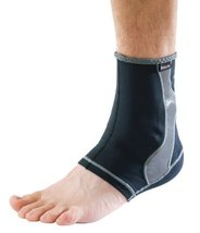 Mueller Sports Medicine Hg80 Ankle Support, Black, X-Small - $17.99