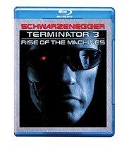 Terminator 3: Rise of the Machines [Blu-ray] (2008)
