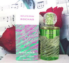 Rochas Reflets D'Eau EDT Spray 3.4 FL. OZ. - $129.99