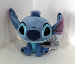 Disney Parks Stitch Big Head Magnet Plush Doll NEW - $19.90