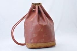 LOUIS VUITTON Saint-Tropez 1995 Cup limited Shoulder Bag M80026 LV Auth 6025 - $280.00