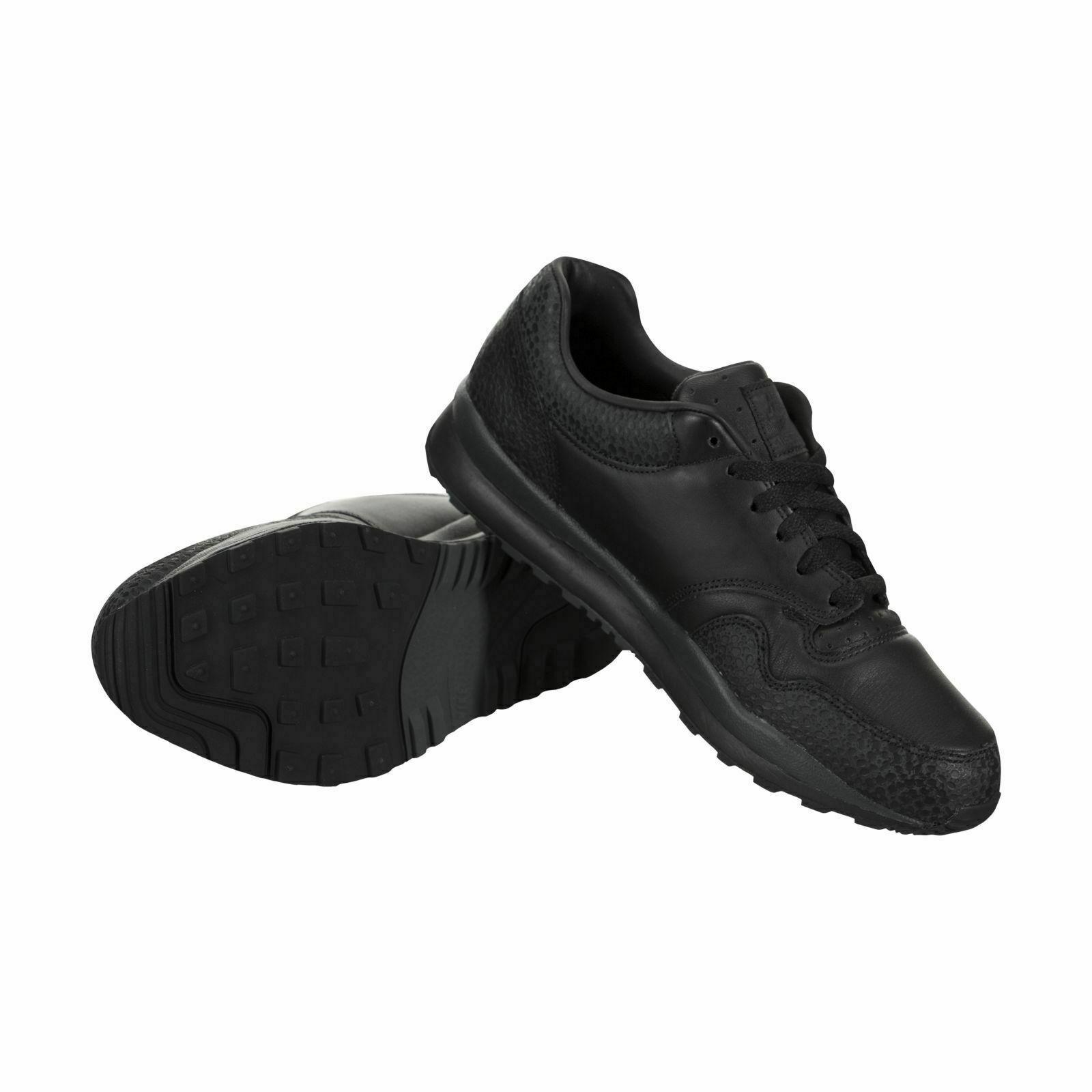 MEN'S NIKE AIR SAFARI QS SHOES black anthracite AO3295 002 MSRP $140
