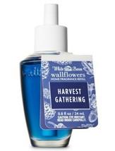 Bath & Body Works Harvest Gathering Wallflowers Fragrance Refill Bulb NWT - $9.05