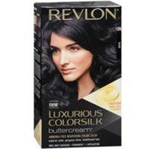 Revlon Luxurious Colrsilk Buttercream Black (10N) - $17.81