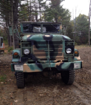 1984 AM General M923 For Sale In Benson, UT 05743 image 1