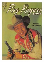 1992 Arrowpatch Roy Rogers Comics Trading Card #29 > Trigger > Happy Trail - $0.99