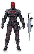 DC Collectibles Batman: Arkham Knight: Red Hood Action Figure FREE US SH... - $88.83