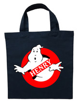 Ghostbusters Halloween Trick or Trick Bag, Ghostbusters Halloween Bag - $11.99+
