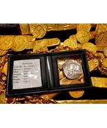"""ATOCHA 1622 8 REALES 16XX """"GRADE 1"""" MEL FISHER COA SILVER PIRATE TREASUR... - $3,450.00"""