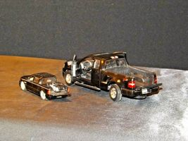 Die-cast Black F-150 Ford Trucks AA19-1507 image 3
