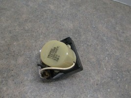 KENMORE DRYER TIMER (SCRATCHES) PART# 298664 660069 - $25.00