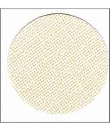 CREAM Zweigart Belfast Linen 32 Count  18 x 27 + FREE Tapestry Needle! - $17.50