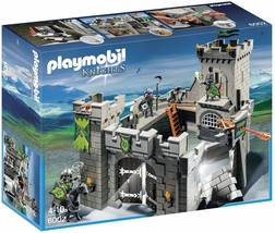 Playmobil - Wolf Knights' Castle (6002) - $125.47