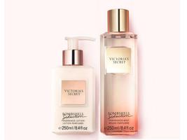 VICTORIA'S SECRET Bombshell Seduction Lotion & Fragrance Mist Set  - $46.53