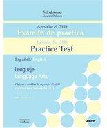 Apruebe el GED Examen de practica - Lenguaje/Passing the GED Practice Te... - $68.26