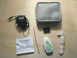 SOTA Silver Maker CSG5 Colloidal Silver Generator Travel Kit - $119.00