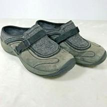 Merrell Ortholite Womens Qform Shoes Size 7.5 Air Cushion Encore Sideste... - $13.99