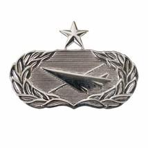 Mid Size Genuine U.S. Air Force (Usaf) Breast Badge: Historian: Senior - $15.82