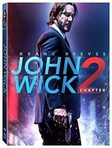 John Wick: Chapter 2 - $8.85