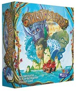 Greater Than Games Spirit Island Core Board Game - $58.69