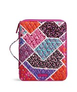 """Vera Bradley Tablet Tamer Organizer Modern Medley Fits up to 9.7"""" without case - $69.95"""