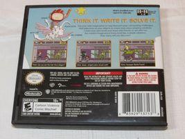 Super Scribblenauts Nintendo DS 2010 E10 +Everyone 10+NTR-BH2E-USA D'Occasion image 4