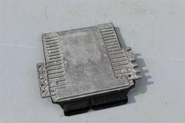 2010 Nissan Armada 5.6L Flex Fuel ECU ECM PCM MEC75-500 B2 image 4