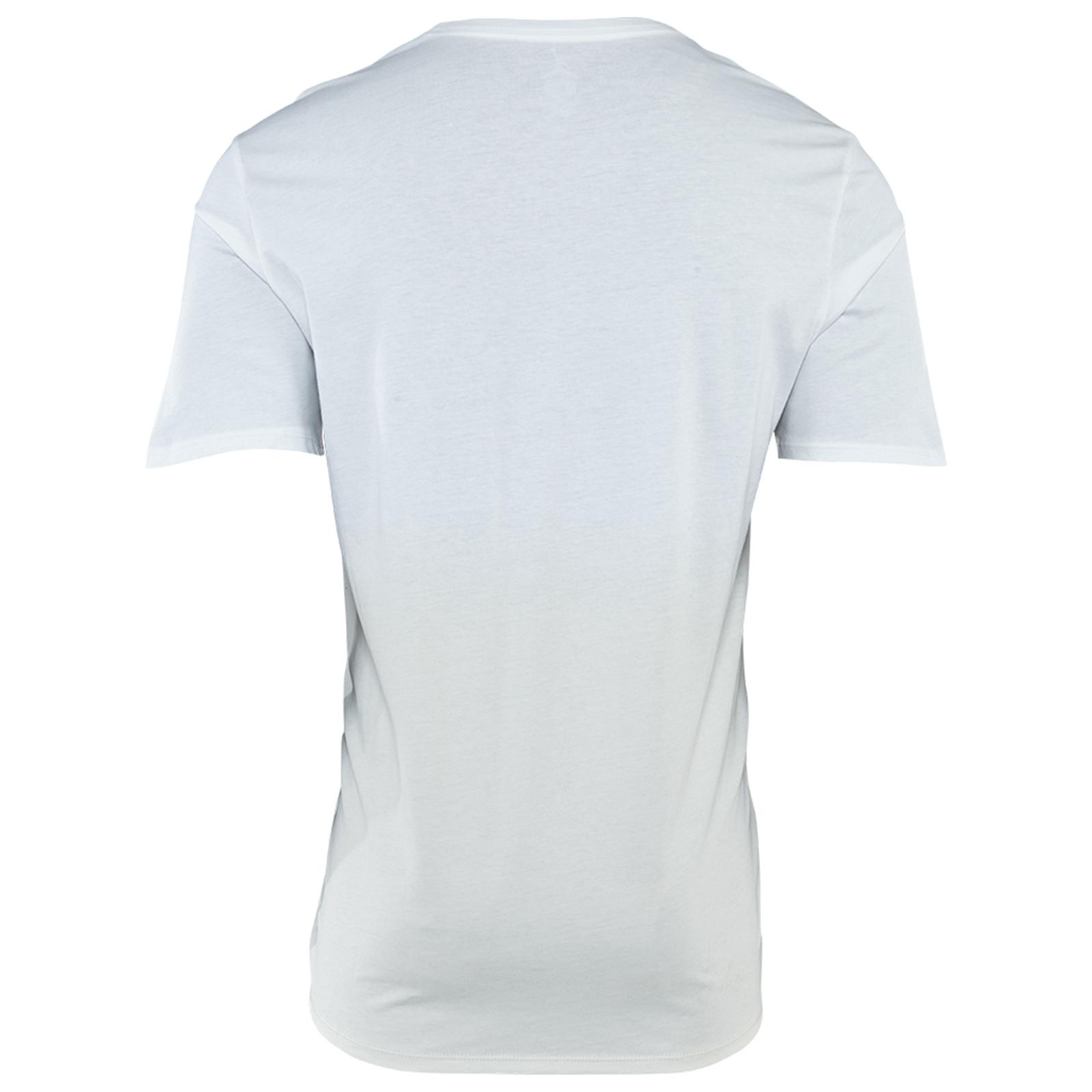 Jordan Fadeaway Faded T-shirt Mens Style : 843138