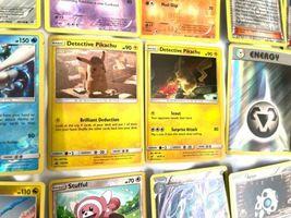10+lb Lot Pokemon Card Holo Reverse Japan Full Art GX EX Ultra Rare Break Mewto image 7