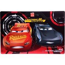 Zak Designs CARS-VINYL Placemat - $16.50