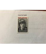 USA United States Bessie Coleman mnh 1995      stamps - $0.99