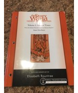 STORY OF THE WORLD Volume 1 Chapter Tests and Answer Key Book Ancient Times - $21.38