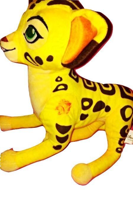 "Disney The Lion Guard Fuli Exclusive 12 1/2"" Plush image 3"