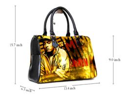 Eminem Rapper  Barel Handbag - $34.25
